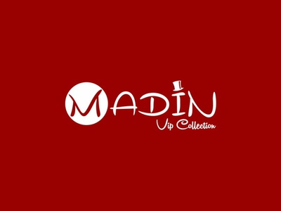 Madin Mans Clothing Logo branding logo graphicdesign design