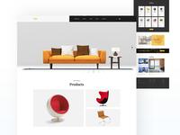 Ecommerce Website [WIP]