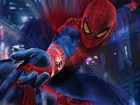 SPIDER-MAN COMPOSITIONS