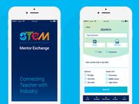 STEM Mobile App