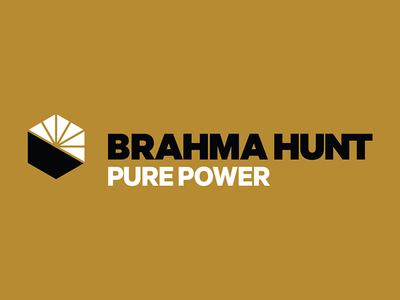 Brahma Hunt Logo