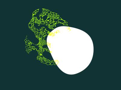 Abstract Organic Shapes 3