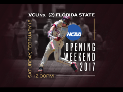 February 18 - VCU vs Florida State