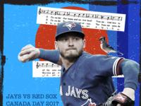 Jays collage