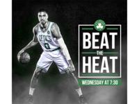 December 20 - Celtics vs Heat