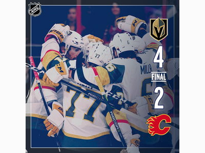 NHL Personal Project - Final Score sports design graphic design hockey