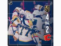 NHL Personal Project - Final Score