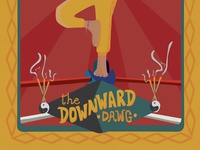 The Downward Dawg