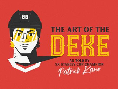 The Art of the Deke