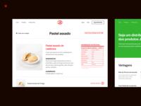 JD Alimentos Product Details