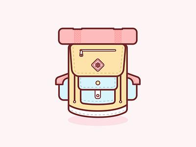 Backpack pack schoolbag mochila backpack