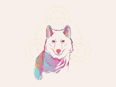 Wolf pendura lá lobo wolf