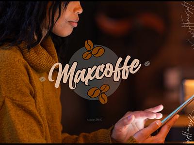 Screenshot  367 coffee shop coffeeshop coffeshop modern aesthetic brown colorful max simple concept coffee