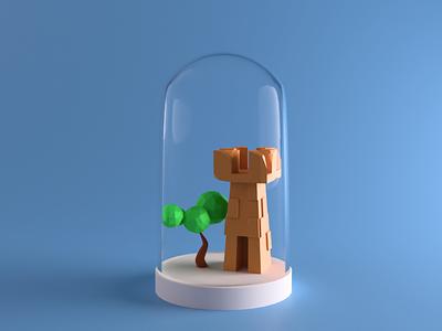 Minimalistic 3D 😍 app illustration design blender 3dmax minimalizm motion graphics graphic design 3d ui