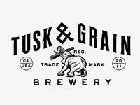 Tusk and Grain Brewery