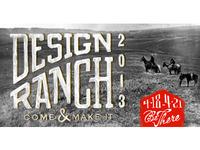 Design Ranch