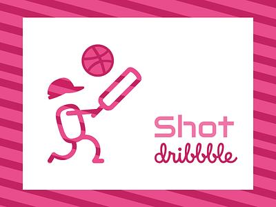 Shot Dribble winner game art design fun dribbling score dribble shot