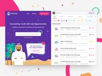 Khereej Job Portal