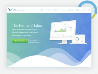 Dwc Exchange Project