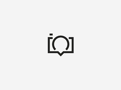 Travelshoot Mark logo design branding brand mark logo