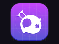 revision xbirdie icon