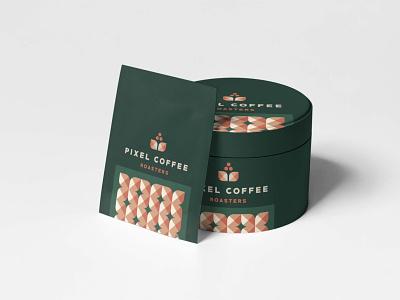 Premium Coffee Branding Mockup logo illustration psd design mockup design latest free psd mockup coffee mockup brand mockup branding coffee premium