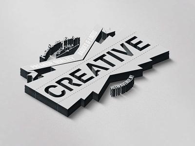 Creative 3d Logo Mockup illustration design psd mockup design psd mockup premium free latest mockup logo 3d creative