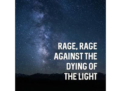 Poster typogaphy poster design