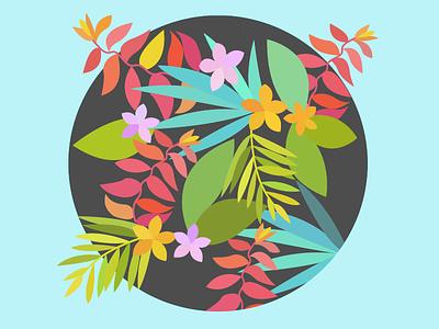 Foliage 100daychallenge