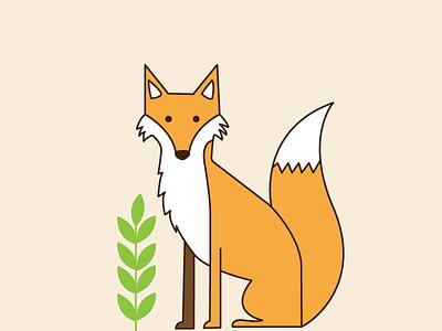 Fox 100daychallenge
