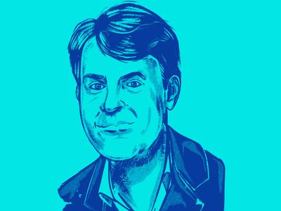 Portrait Study: Dan