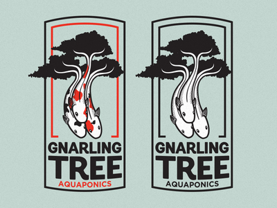 Gnarling Tree