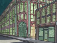 Pioneer Square-ish (Pt 1)