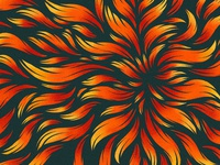 Fire Pattern Thingy
