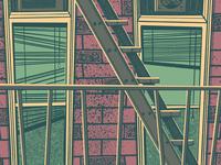Window Prints #2