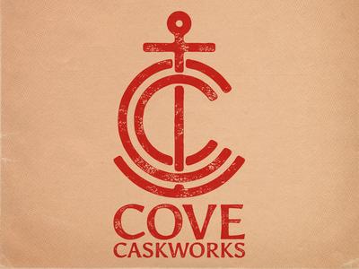 Cove Monogram