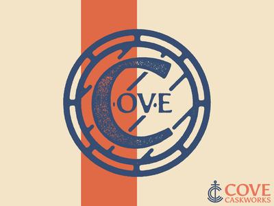 Cove Barrel Mark