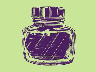 Ink Bottle Numero Uno