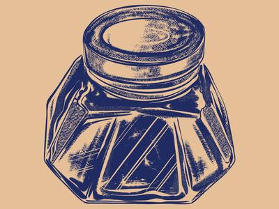 Ink Bottle Numero Dos