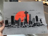Riso Seattle