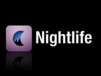 Nightlife Business Card