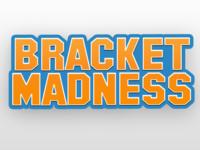 Bracket Madness Logo