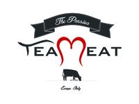 Teameat Logo
