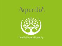Ayurdia Logo