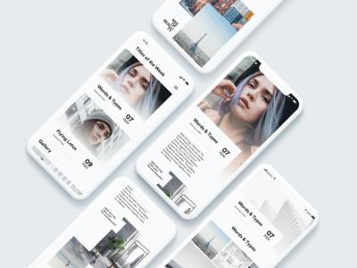Concept - Blog Fashion