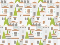 Albaicín Pattern