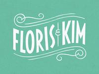 Floris & Kim