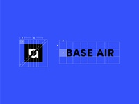 Base Air Logo