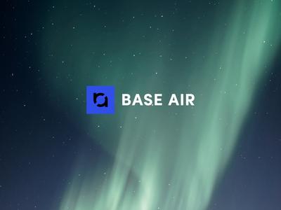 Base Air Logo