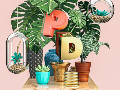PD Series